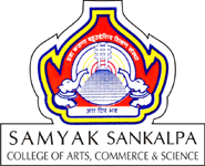 Samyak Sankalpa College Of Arts Commerce & Science